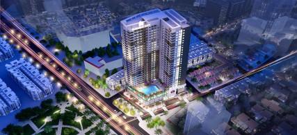 Chung Cư Dabaco ParkView City Huyền Quang – Bảng Giá Gốc Chủ Đầu Tư