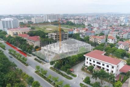 Tiến độ dự án Dabaco Huyền Quang – ParkView City Bắc Ninh
