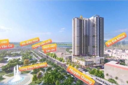 6 lý do khiến chung cư Dabaco Huyền Quang HOT nhất Bắc Ninh 2020