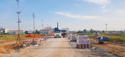 Khu Đô Thị Dabaco Thuận Thành Bắc Ninh 2020