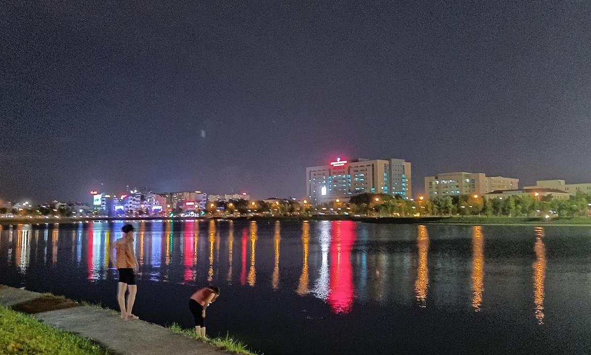 Tiện ích Dabaco Huyền Quang - ParkView City Bắc Ninh