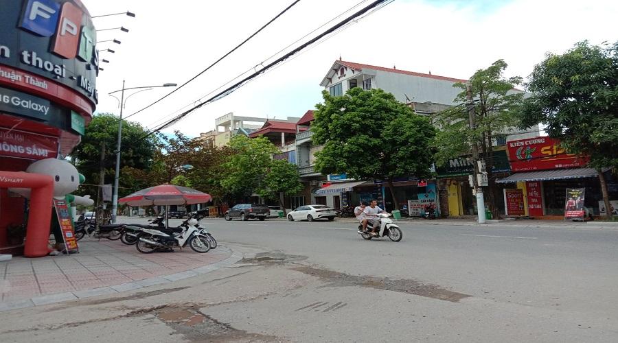 Hệ thống siêu thị tiện ích Dabaco Thuận Thành