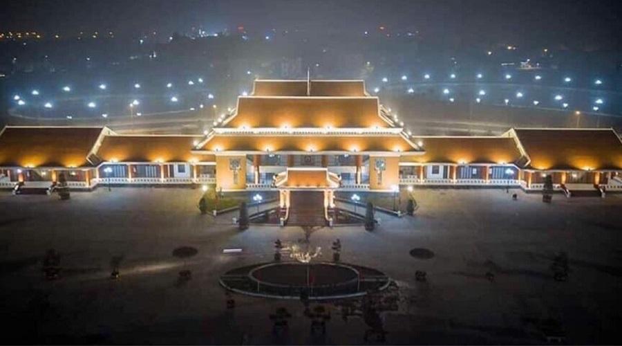 Trung tâm văn hóa Luy Lâu Thuận Thành